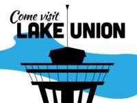 Visit Lake Union