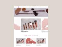 Dribbble 02   bh cosmetics