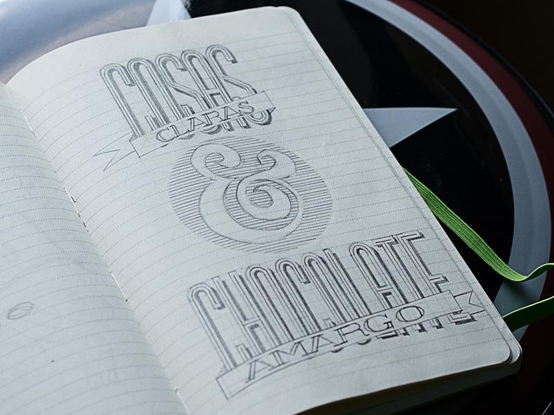 Cosasclaras3 type sketch