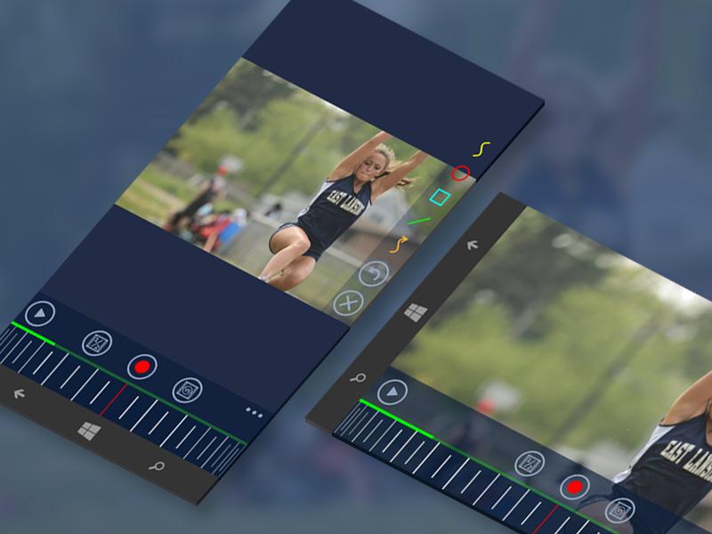 Analyse windows phone ui ux coachs eye