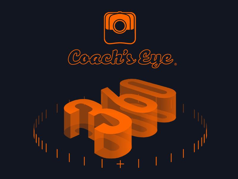360 logo identity