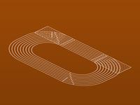 Isometric Track