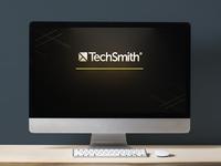 TSC desktop background