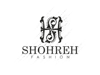 Shohreh hosseinyektapour 1ta logo brand mark persian