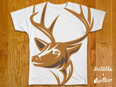 Deer hosseinyektapour 1ta logo brand mark