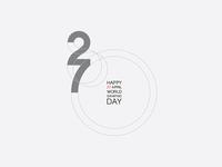 world graphic day