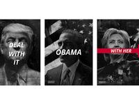 Leaders posters