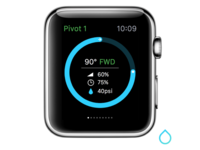AgConnect watchOS