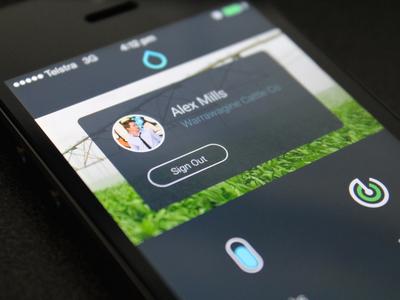AgConnect iOS