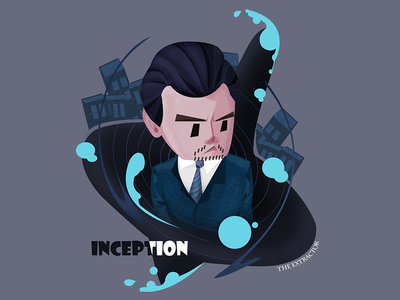 Inception-Cobb