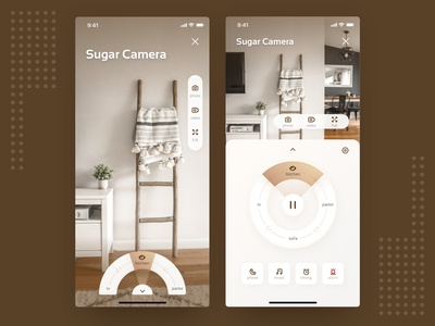 Smart home APP 2
