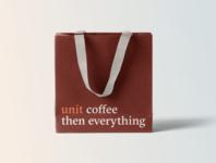 Brand Exploration ➺ unit Coffee