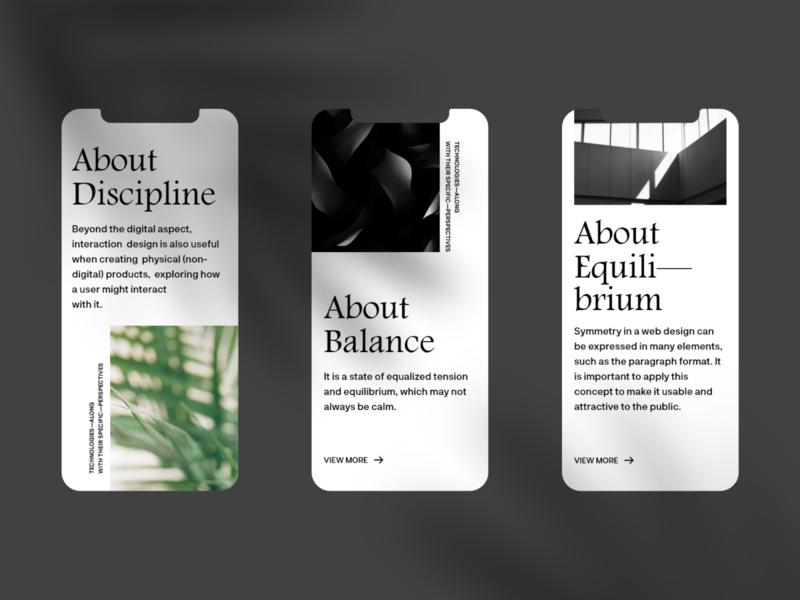 Daily UI Challenge #122 to #365 ➺ Quarantine concepts eddesignme quarentine concept design user interface design interaction design mobile design