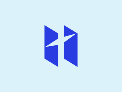 Church Builders builders arquitecture church branding strategy brand identity eddesignme monogram logo abstract logo
