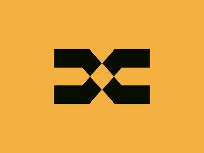 Locksmith identity branding locksmith logotype brand identity eddesignme monogram logo abstract
