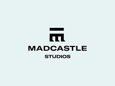 Madcastle Studios — Brand brand experience castle mad el salvador eddesignme madcastle studios logo design brand identity
