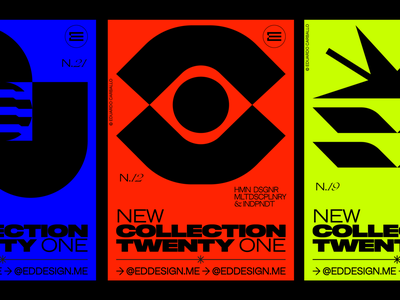NCTO ⤷ MNGRMS 2021 PRINTS prints poster design art symbol logotype branding concept el salvador eddesignme collections monogram