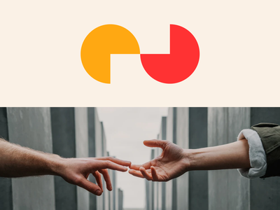 Contrive contrive monogram el salvador eddesignme logotype branding
