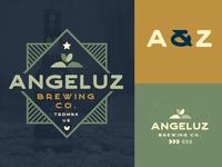 Angeluz Brewing Co. — Brand