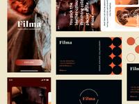 Filma — Brand