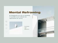 Mental Reframing #056
