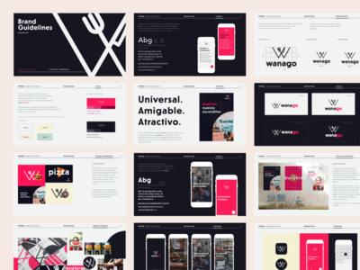wanago —Brand Guidelines