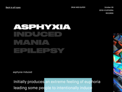 About — ASPHYXIA