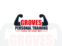 Groves Personal Training Logo