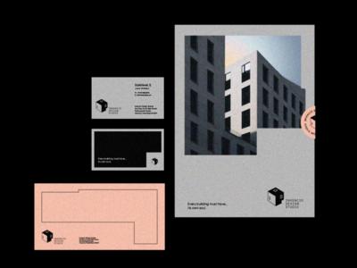 Invencio Design Studio architecture logo experience design vector icon graphic design branding design