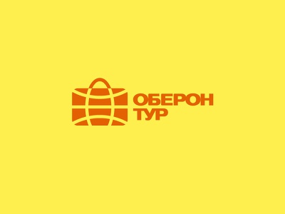 Oberon tour symbol mark logosketch logoredesign logomark logodesign logo identitydesigner emblem mikhailov branding