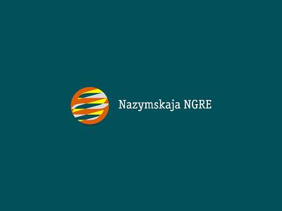Nazymskaja NGRE symbol mikhailov mark logosketch logoredesign logomark logodesign logo identitydesigner emblem branding