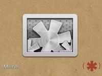 Mac OS System Asterisks