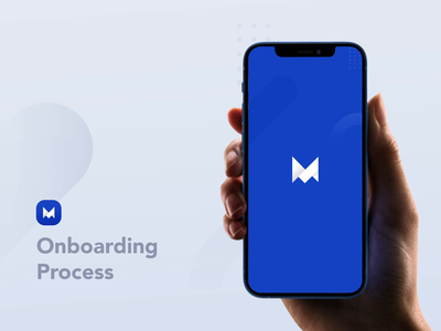 Maiar Mobile App Onboarding mobile app splash screen welcome get started mobile onboarding onboarding elrond maiar
