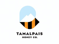 Tamalpais Honey Co. Logo