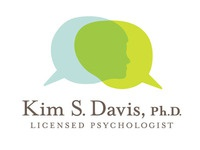 Kims S. Davis Child Psychologist Logo