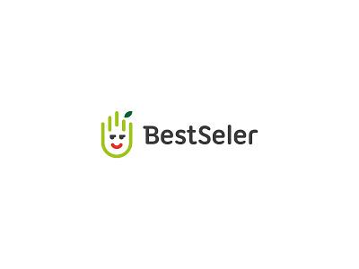 Bestseler funny vector cartoon clear creative logodesign simple minimal logo futureform