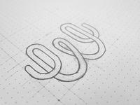 Wirely - icon/logo/monogram
