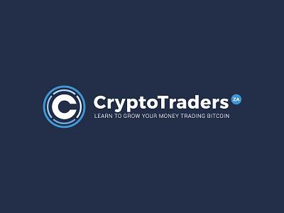 CryptotradersZA logo