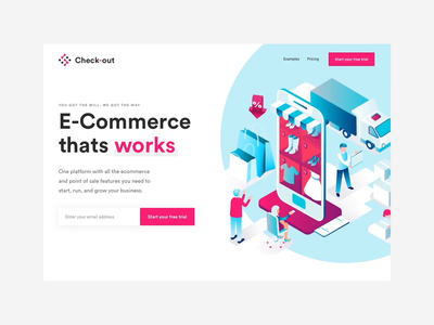 Check-Out 🛍️ interaction store app sell shopping shop app check out store e-commerce ecommerce motion graphics motion after effects web design animation website interface ux ui