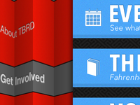 Big Read Dallas iOS App