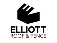 Elliott Roof & Fence Logo