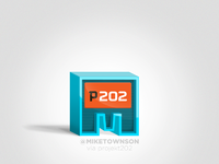 Mike townson logo2