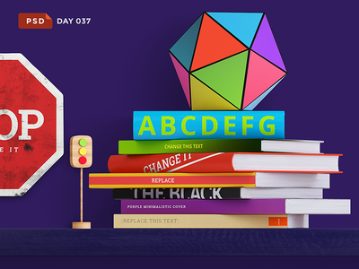 Daily Mockup designs, themes, templates and downloadable graphic