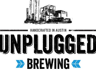 Brewery logo branding