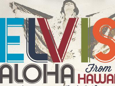Elvis Invite design invite elvis