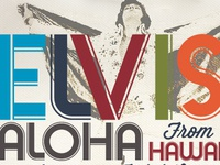 Elvis Invite
