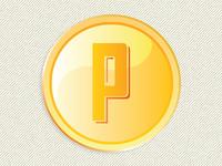 P Coin