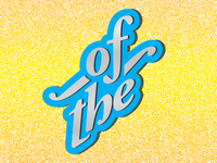 Of The