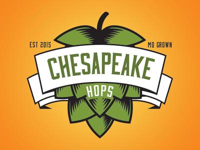 Chesapeake Hops Co.