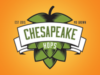 Chesapeake Hops Co.